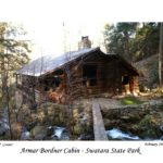 Bordner Cabin