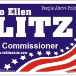 Sign Commissioner
