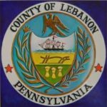 county seal in color